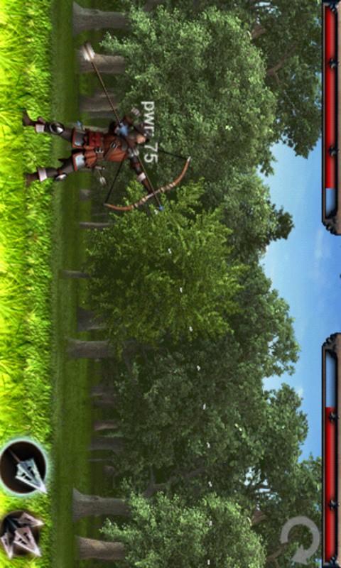精準神射手二代- 摸摸耳免費小遊戲